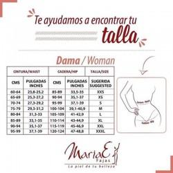 MARIAE 9531 Faja Colombiana uso diario y post-quirúrgica
